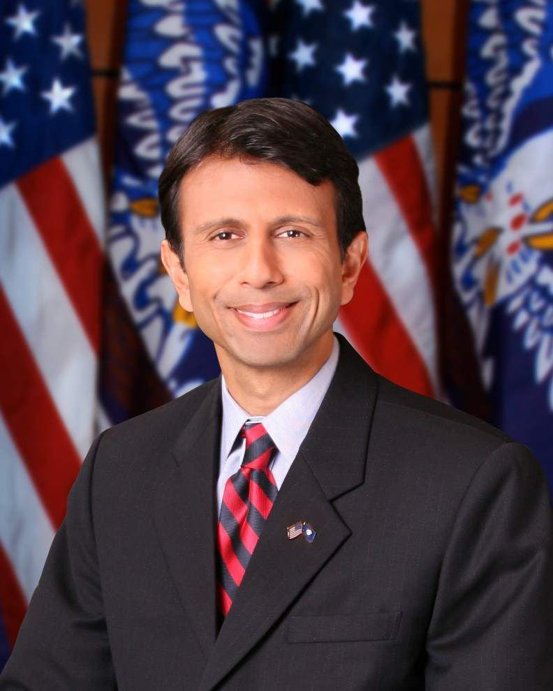Gov. Bobby Jindal guest column: Big changes made in last eight years put Louisiana on path to prosperity _lowres