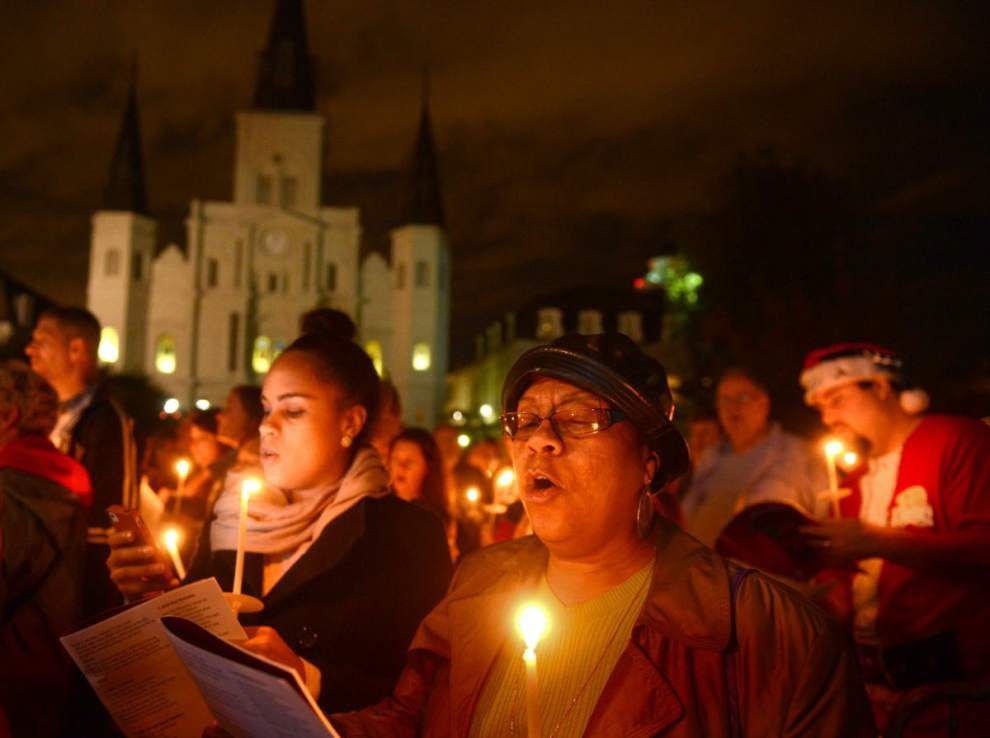 New Orleans Events Calendar, Dec. 17-23, 2015 _lowres