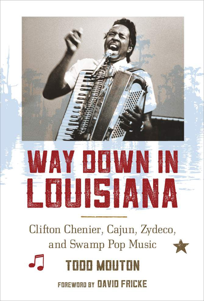 New biography paints unique picture of Clifton Chenier _lowres