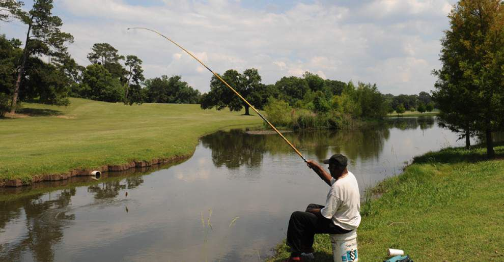 True BR: The best fishing spots in Baton Rouge (Video) _lowres