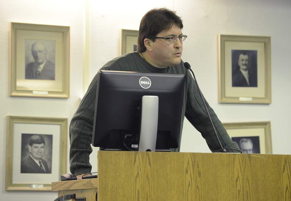 Lafayette sees drop in teachers retiring, resigning but concerns about staffing remain _lowres