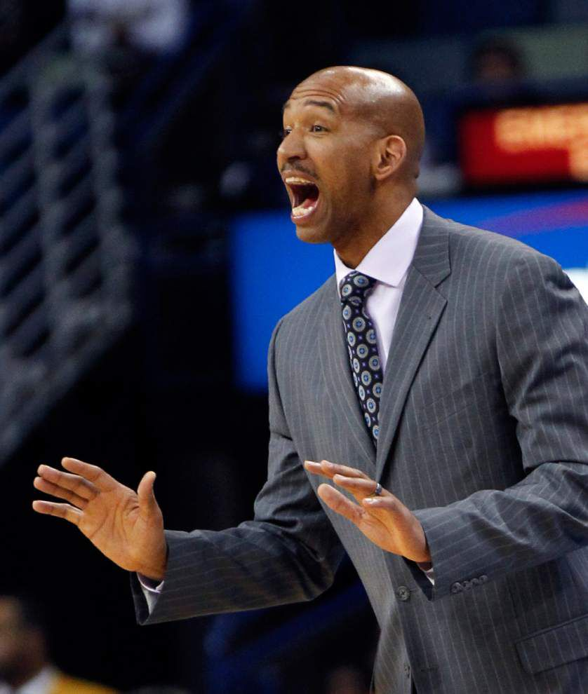Video: Williams, Woodson want players thinking teams, not trades _lowres
