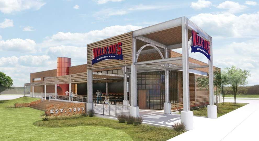 Walk-On's picks Texas for its first location outside Louisiana, but you probably won't guess which city _lowres