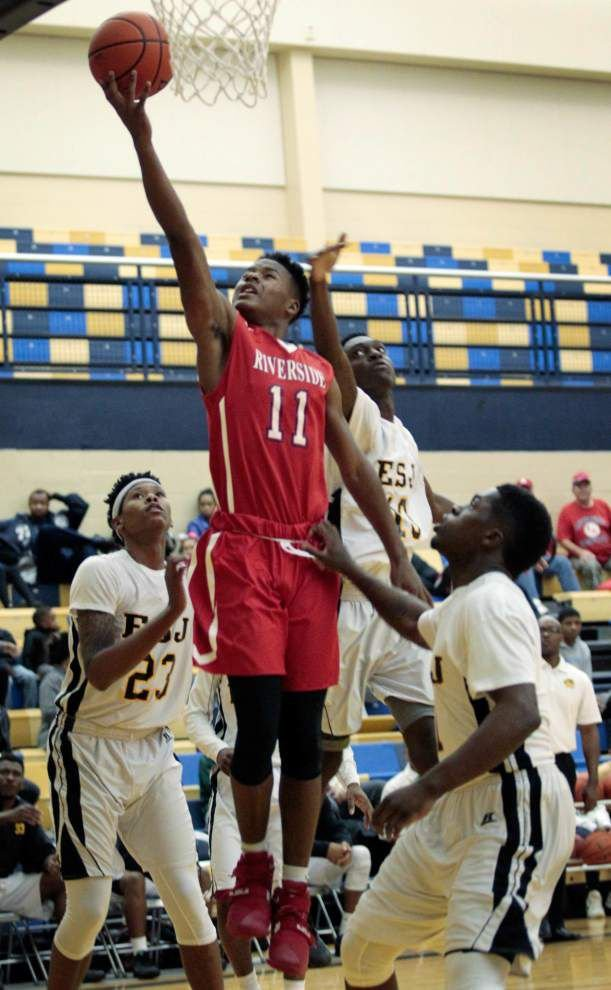 West Jefferson boys and Mandeville girls top The New Orleans Advocate's first Super 10 basketball rankings of 2016 _lowres