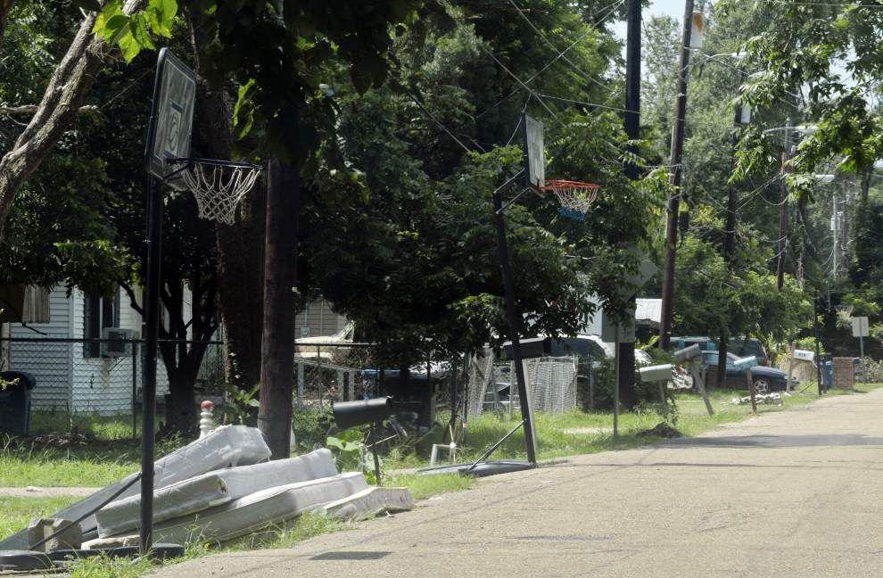 City-Parish Council takes aim at streetside donations, basketball games _lowres