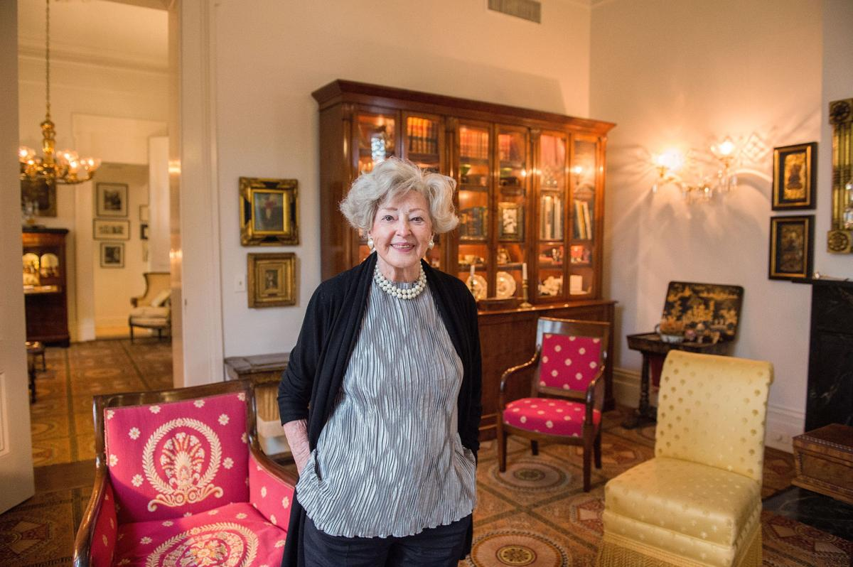 Late PRC co-founder Mary Louise Christovich remembered as a ...