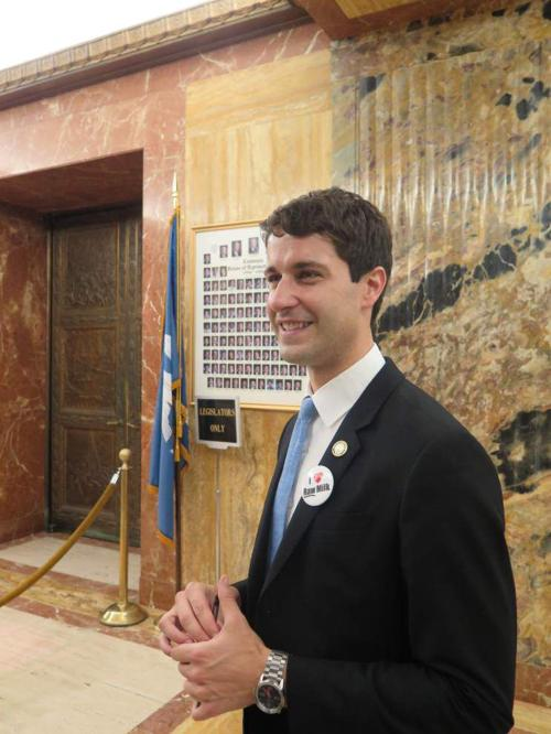 Bill to allow raw milk sales passes Louisiana House _lowres