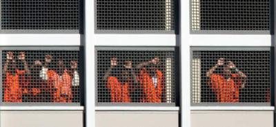 'Why would I deal with inmates for $11.91 an hour?' Gusman aide blames low pay for problems at troubled jail _lowres