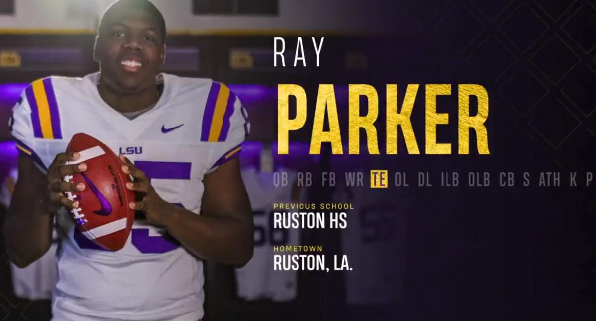 Ray Parker