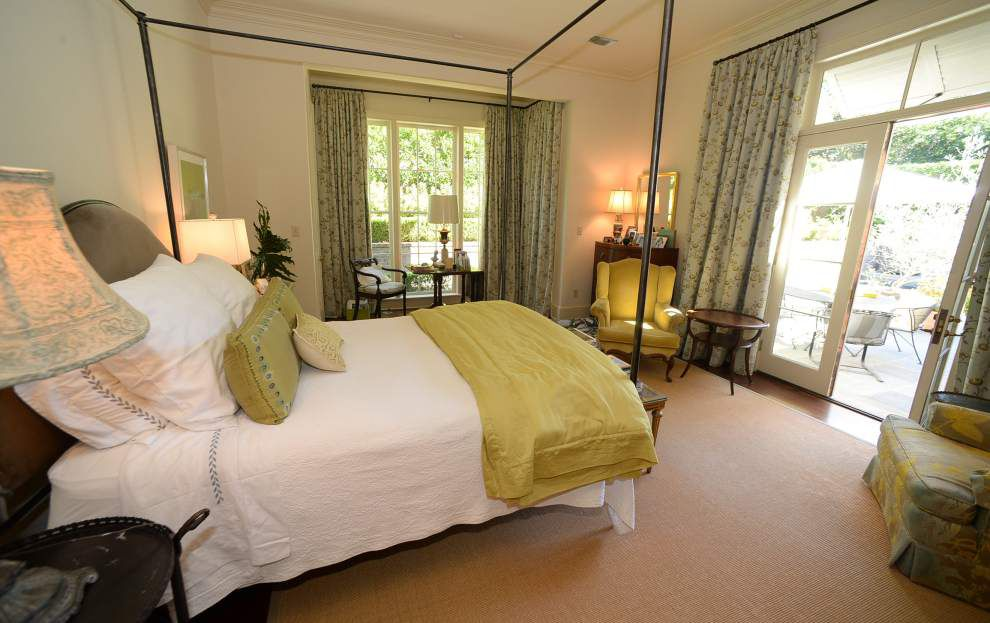 Renovation the right choice to keep Rolfses in beloved Hundred Oaks home _lowres
