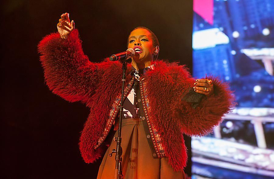 Ms. Lauryn Hill announces Miseducation tour, performance in New Orleans_lowres