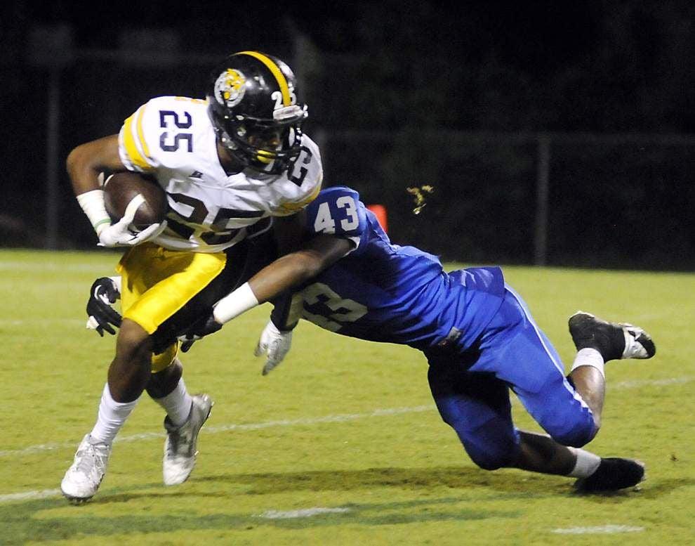 Photos: Baton Rouge and Acadiana Area Football Jamborees _lowres