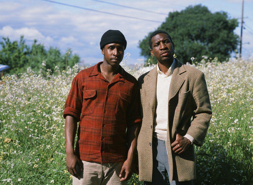 'Last Black Man in San Francisco' still for Red