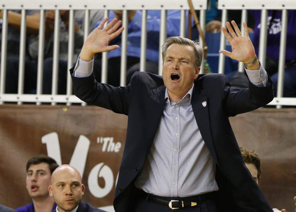Southern notebook: Jaguars, Holy Cross enter NCAA tournament on equal footing _lowres