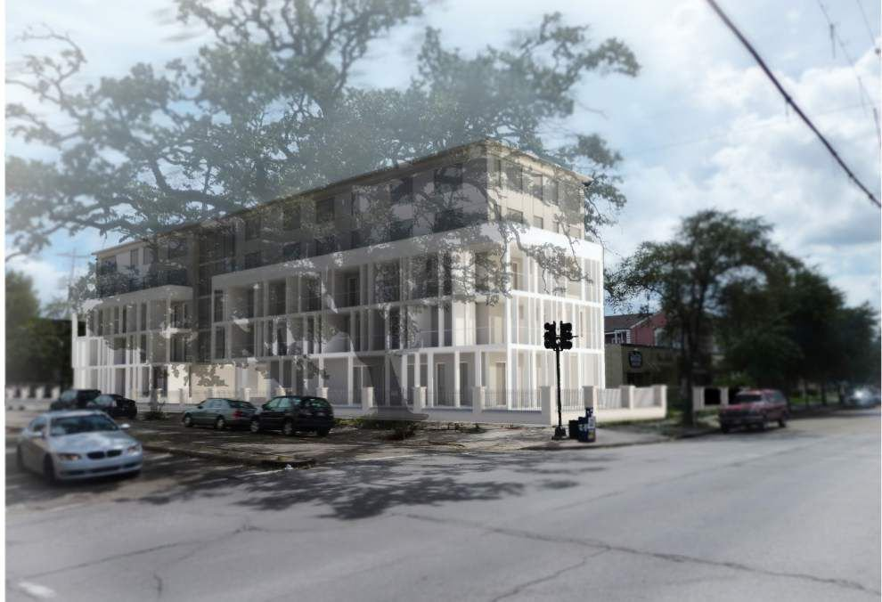 Lower Garden District hotel plans major expansion _lowres