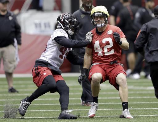 Super Bowl Falcons Football