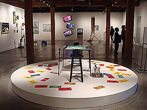 Review: St. Claude Artists at the Contemporary Arts Center_lowres