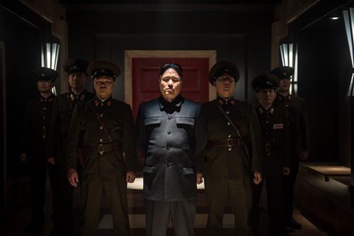 Sony to release The Interview on Christmas Day after all_lowres