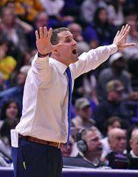 Rabalais: Bruce Pearl knows ... LSU and Will Wade have a serious dog in the hunt