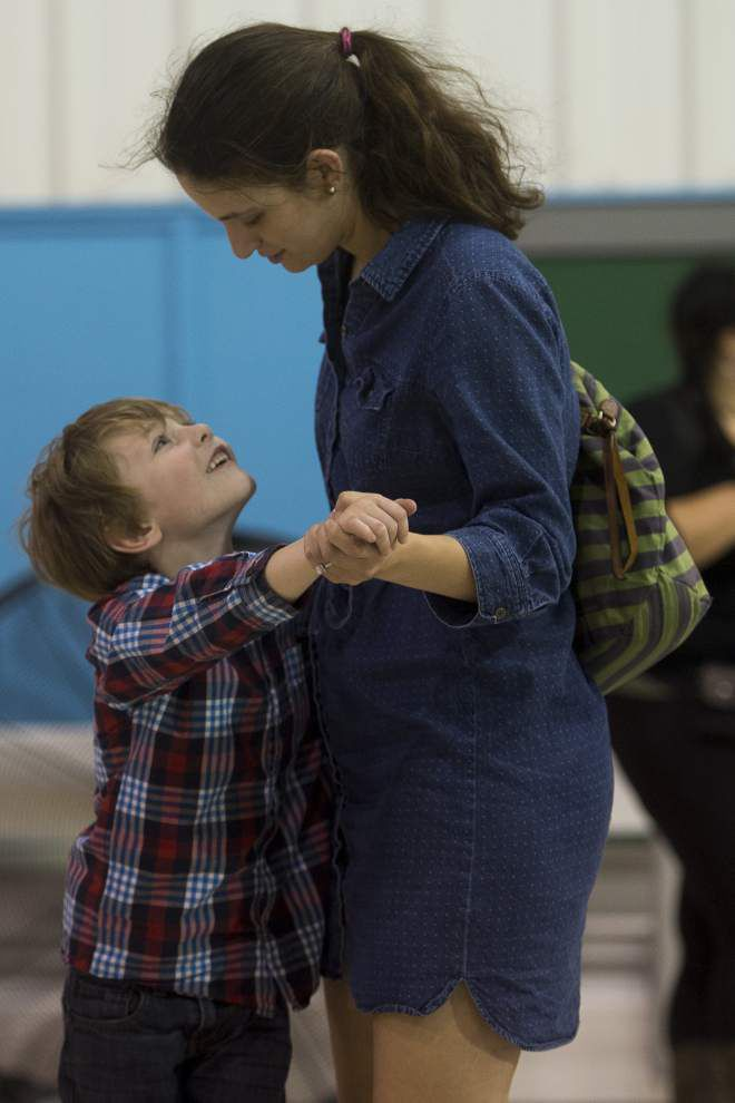 Photos: BREC mother and son dance _lowres