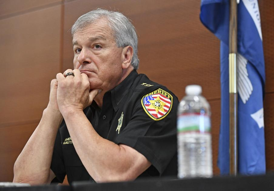 Critics assail East Baton Rouge Sheriff's Office decision to renew immigration agreement