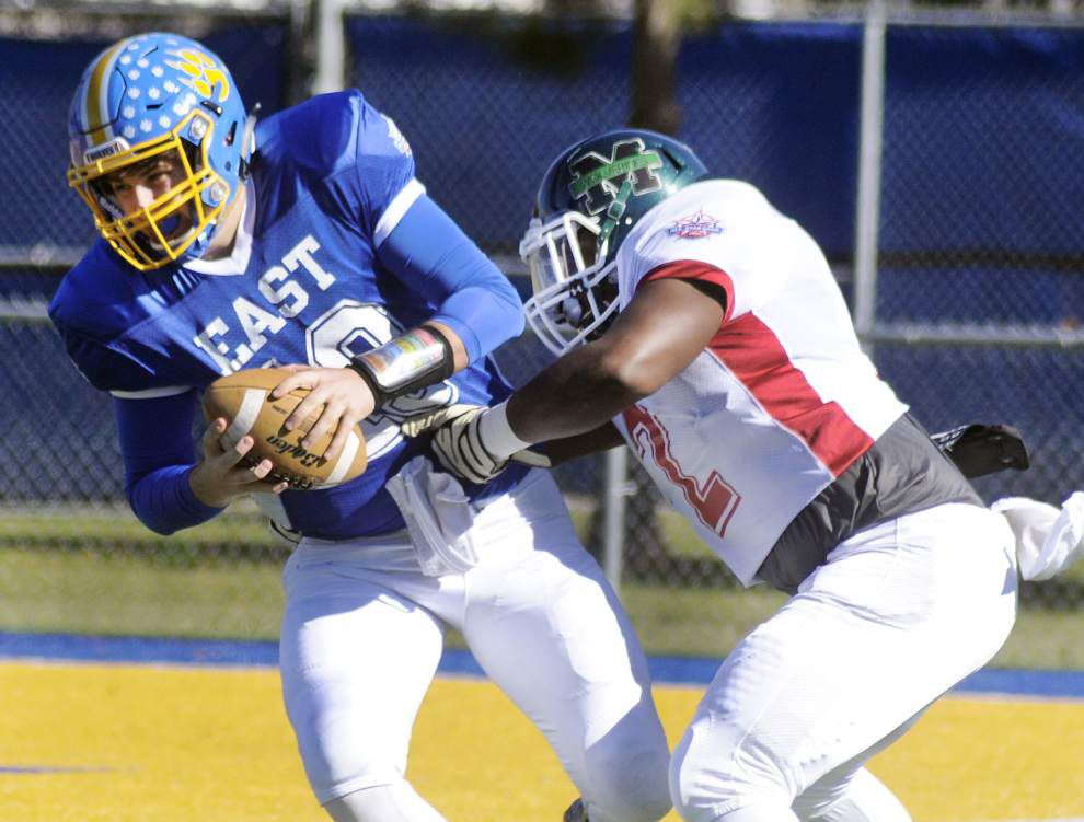 Photos: LHSCA All-Star football game _lowres