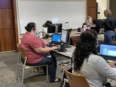 DCFS call center 092121