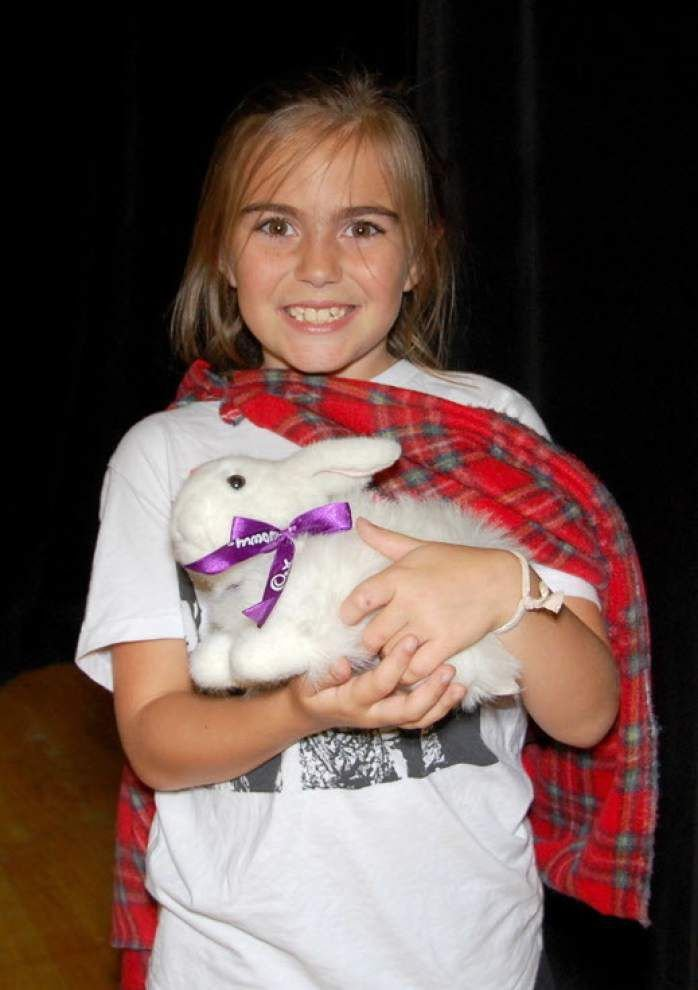 Campers to produce 'Annie, Jr.' at Runnels _lowres