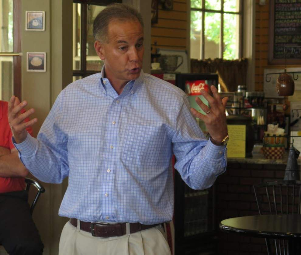 Our Views: Louisiana's next governor needs to make sure managed care plan doesn't stall again _lowres
