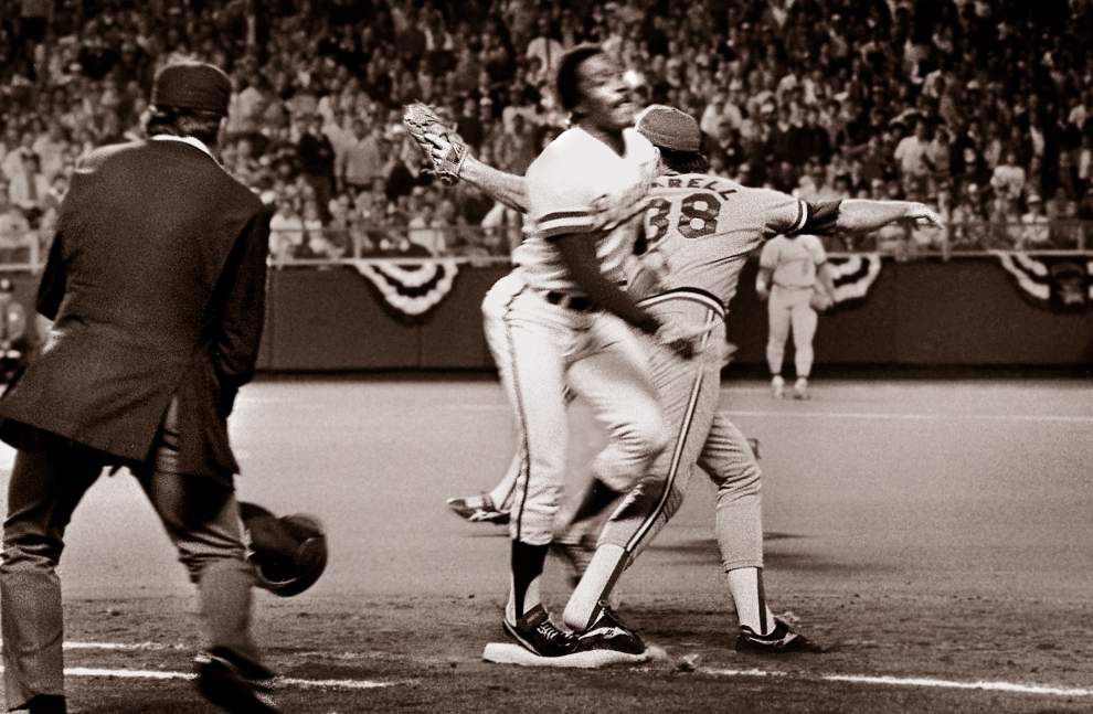 Umpire Don Denkinger still remembered for World Series call _lowres
