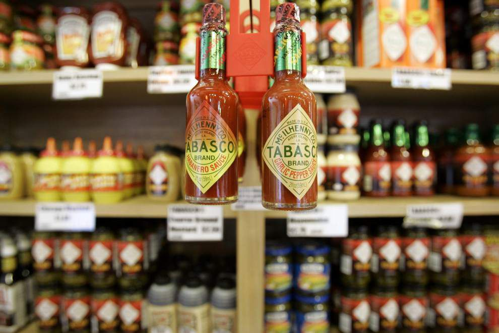 Police: Intoxicated man drinks bottle of Tabasco to quench his thirst after breaking into Berlin restaurant _lowres