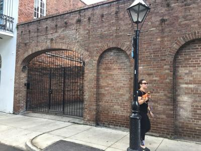 Blake Pontchartrain: Where is the 'NCIS: New Orleans' headquarters