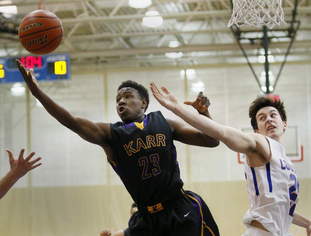 Karr beats Country Day to get back on winning track _lowres