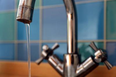 Boil water stock