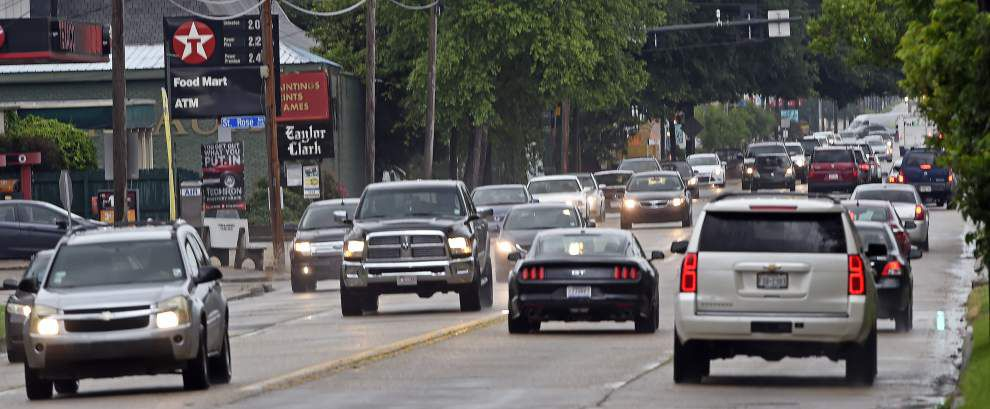 Government Street 'road diet' plan changing shape as project start date remains uncertain _lowres