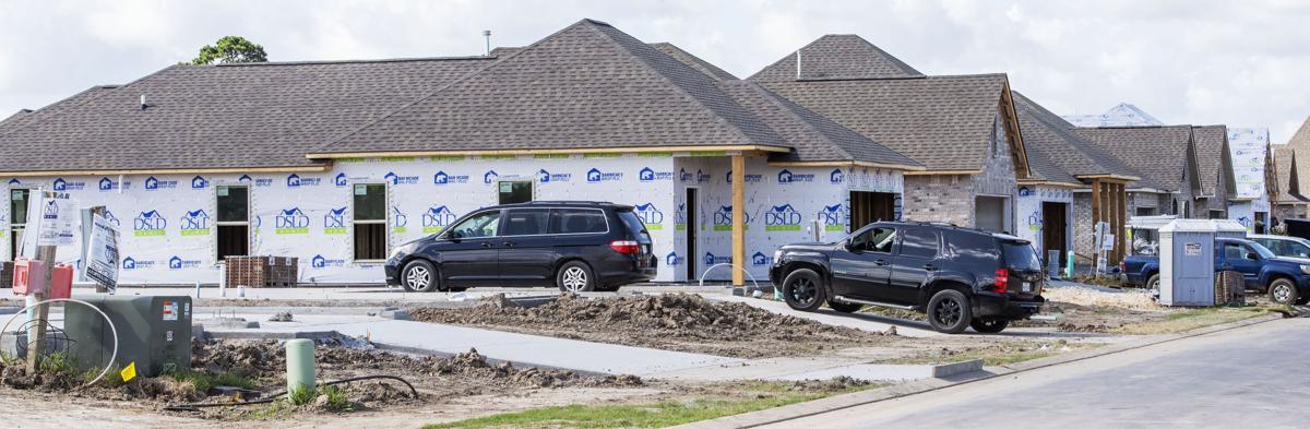 Real Estate Baton Rouge
