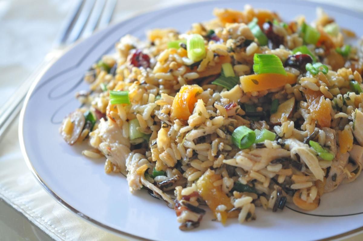 Turkey Apricot Salad -Chicken.JPG