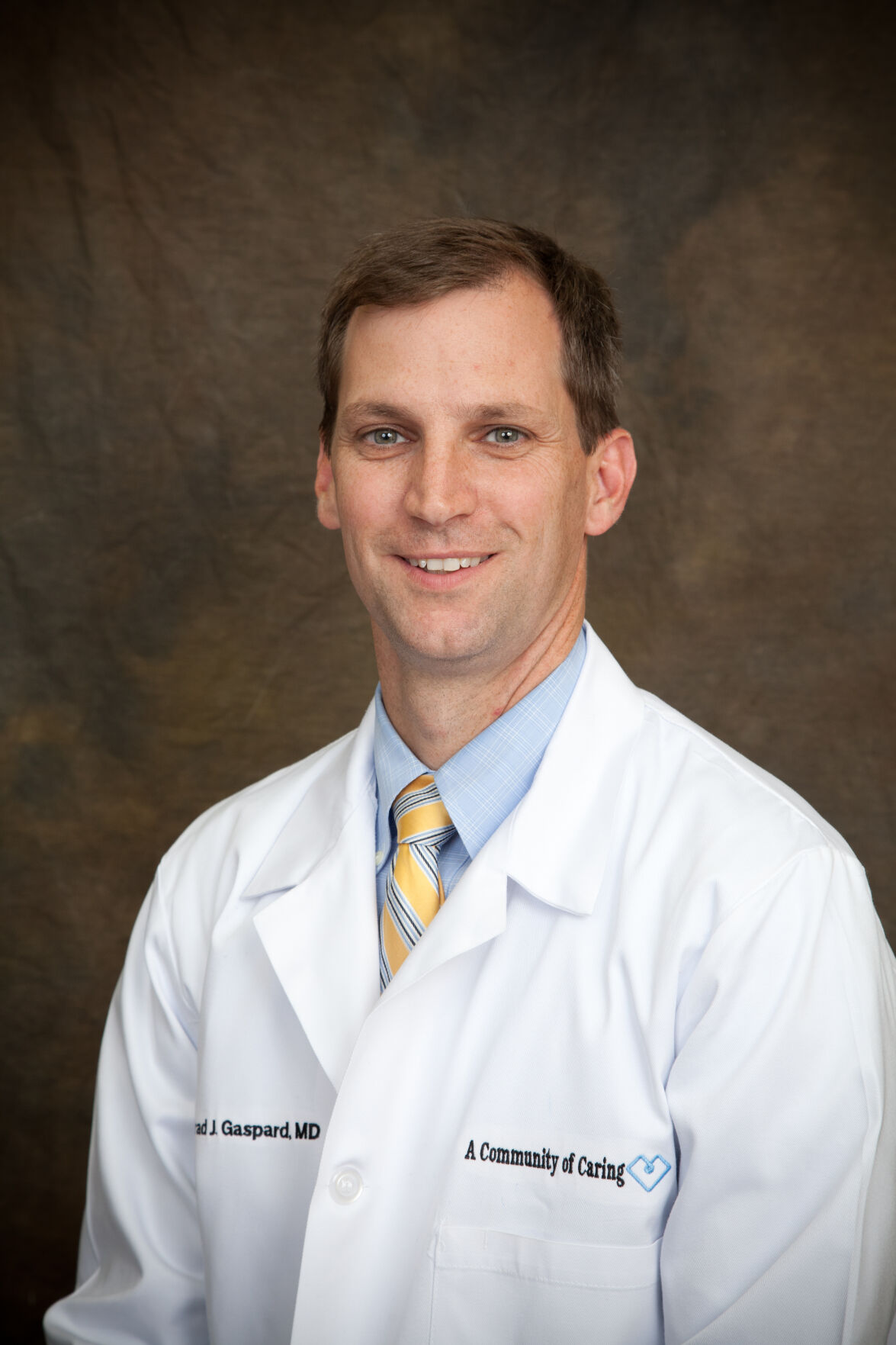 Dr. Brad J. Gaspard_07.jpg