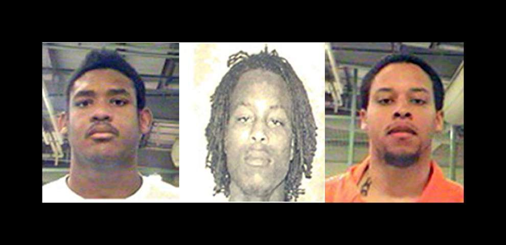 Two men indicted for murder of man in Central City _lowres