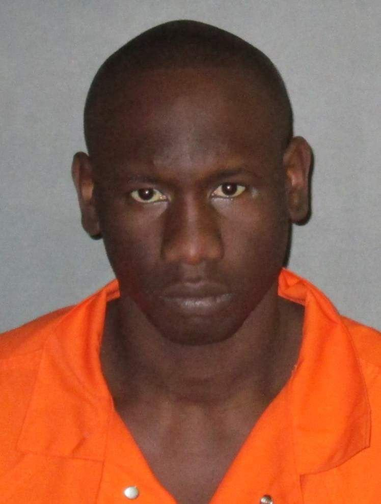 Police accuse BR man of arson, terrorizing estranged girlfriend _lowres