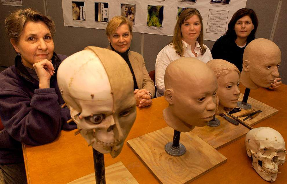 Mary Manhein, director of LSU FACES lab that helps ID human remains, set to retire _lowres