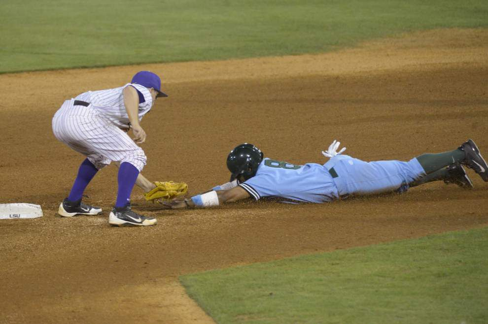 Line Drives: Tulane-LSU recap, with Texas A&M on deck _lowres