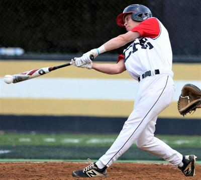 Jacob Schoultz (Covington High Baseball)
