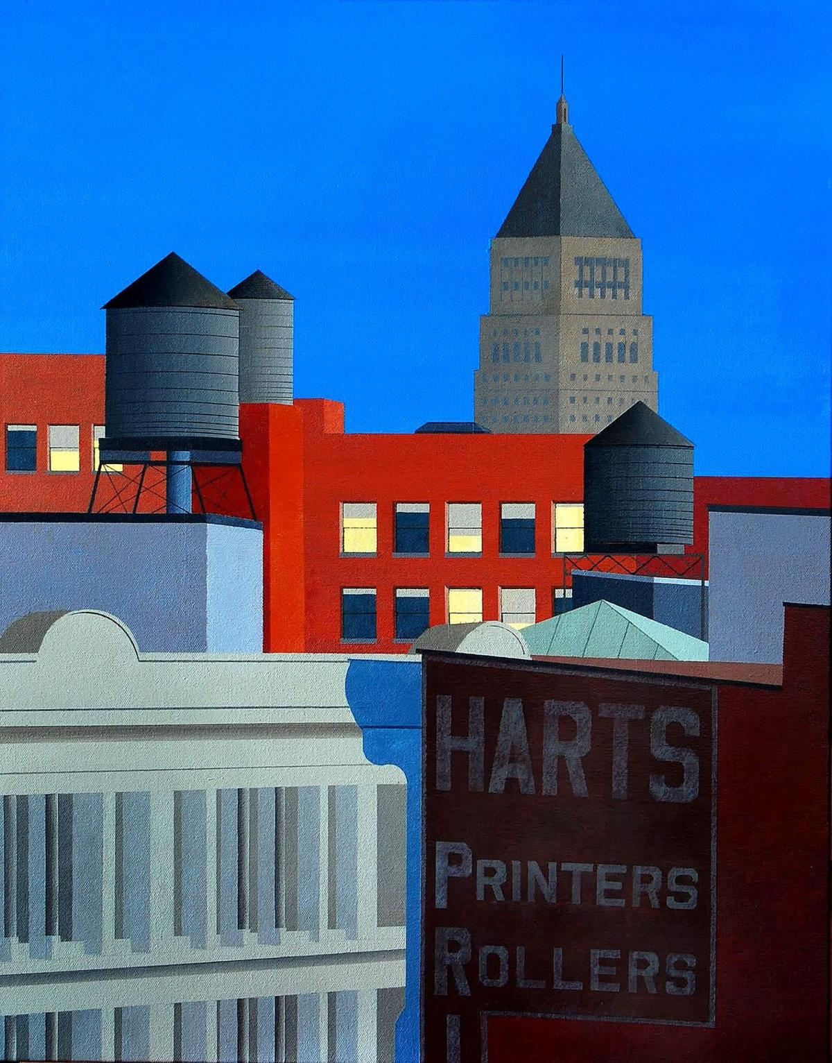 Review: Constructing Worlds: Intersections of Art and Architecture_lowres