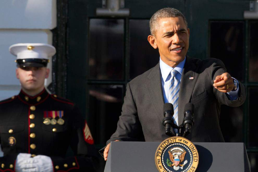 Pa. man pleads guilty to threat against Obama _lowres