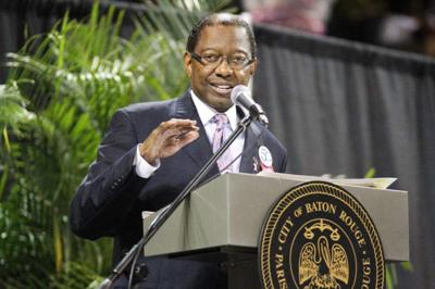 Lanny Keller: History will be kind to Baton Rouge Mayor Kip Holden, but for now he needs to stop whining _lowres