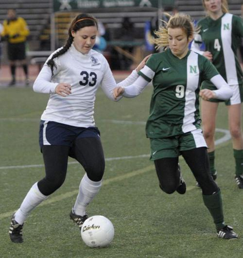 Video: Pope John Paul II wins the Division III girls soccer championship _lowres