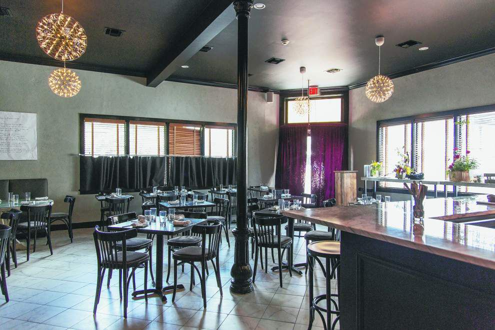 When popular restaurants close, new opportunities quickly open _lowres