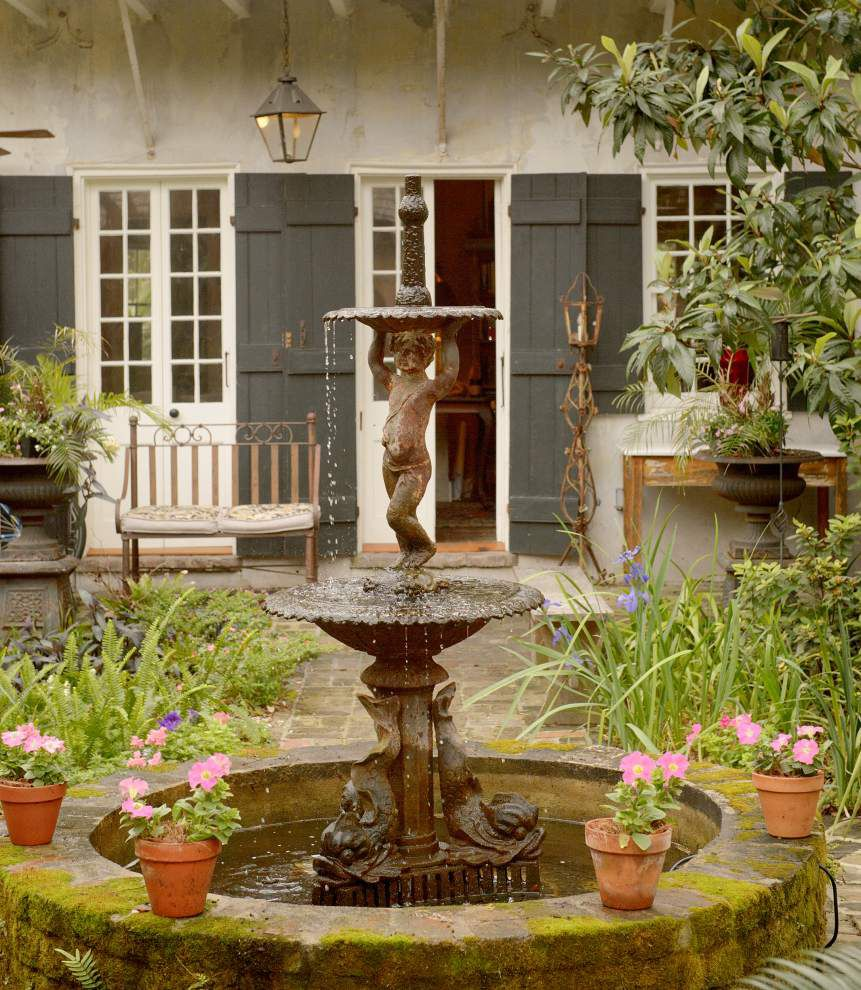 New Orleans home and garden events, Feb. 24, 2018 | Home/Garden ...