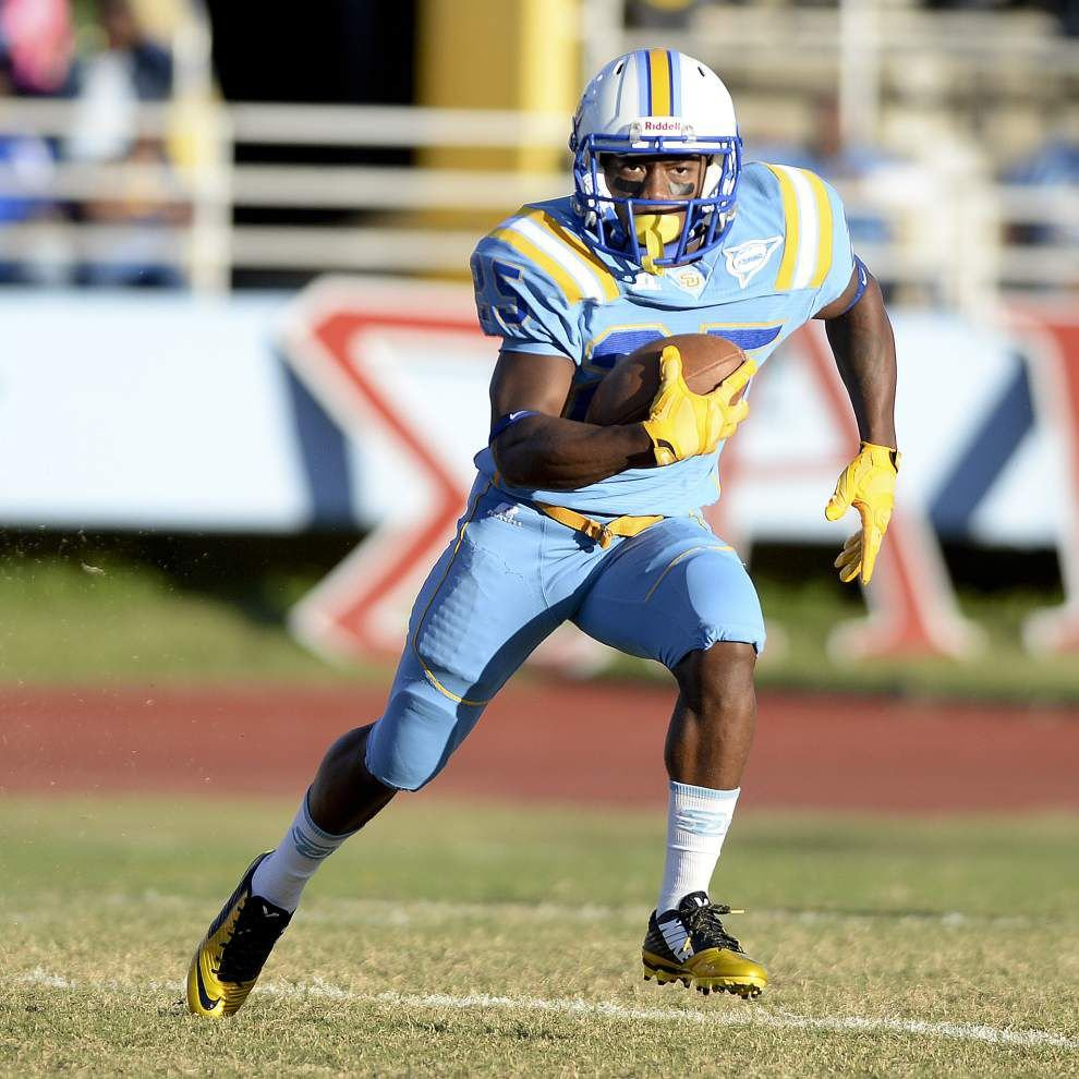 Southern enters critical home stretch against Alabama State _lowres